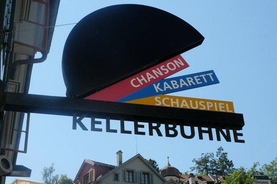 Kellerbühne St. Gallen
