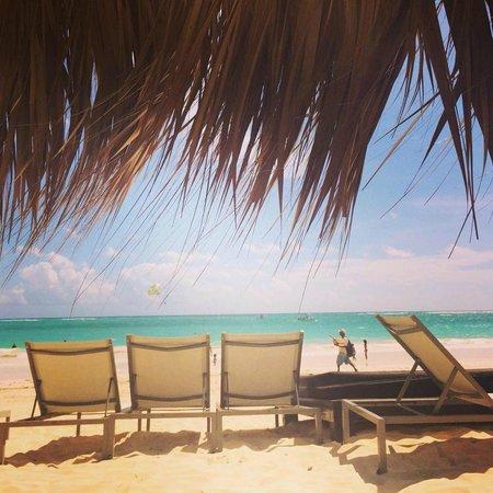 The Reserve at Paradisus Punta Cana: View from a Cabana