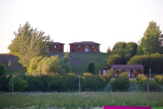 Orchard View B & B