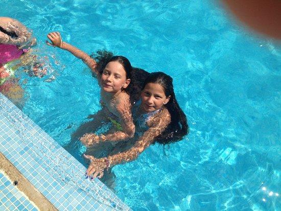 Camping L'Océane : on adore cette piscine