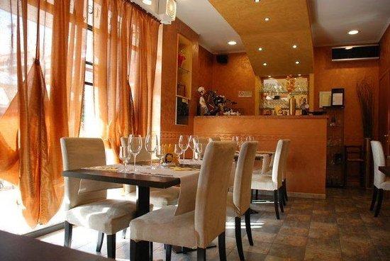 Tanti Baci Restaurant