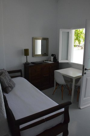 Porto Fira Suites : Honeymoon Suite