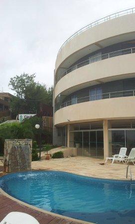 Residence Vespucci Flat: Hotel