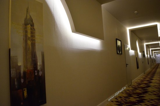 Delphin Imperial Hotel Lara : Отель