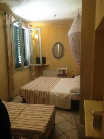 B & B Novecento: Room
