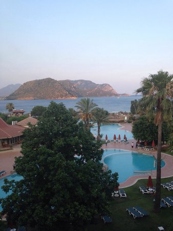 MARTI Resort de Luxe : View From No:389