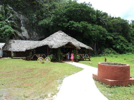 Restaurant La Cueva: Paladar La Cueva