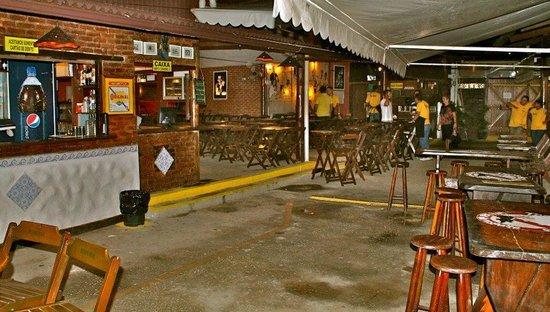 Bar Toca da Gambá