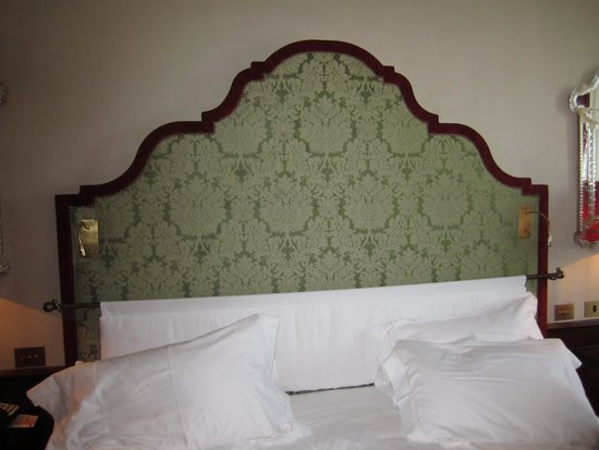 Hotel Danieli, A Luxury Collection Hotel: Bed