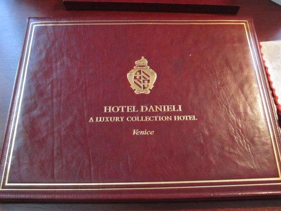 Hotel Danieli, A Luxury Collection Hotel: Hotel services album