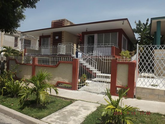 Casa particular de alquiler casa alina picture of santiago de cuba santiago de cuba province - Casas en alquiler sabadell particular ...