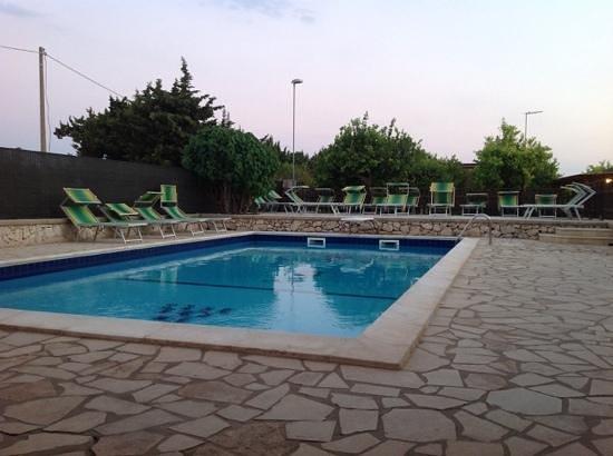 Piscina Picture Of Villa Felicia Noto Tripadvisor