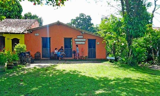 Cafe Esmeralda Albergue Pousada
