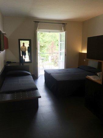 Hotel Abetaia: Classic Room