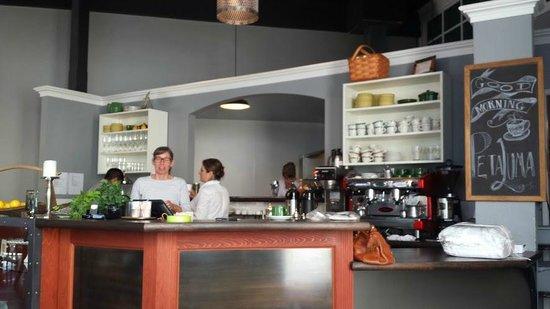 Topsy S Kitchen Petaluma