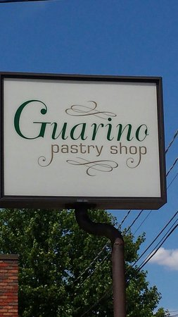 Guarino's Pastry Shop