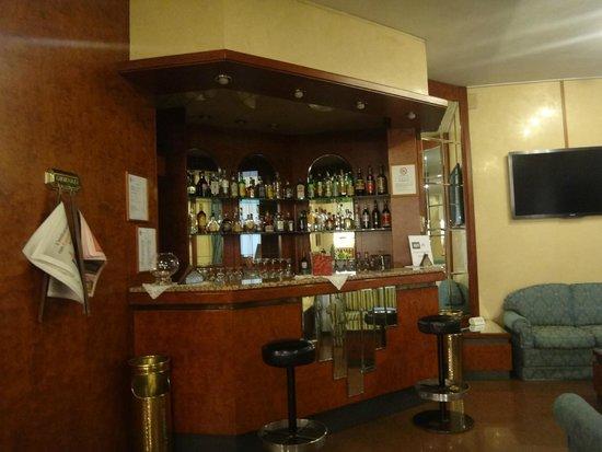 Soperga Hotel : Bar