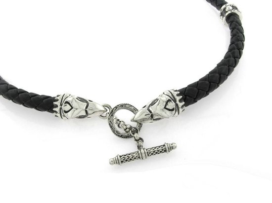 Oneiro Jewelry: Sparta Leonida