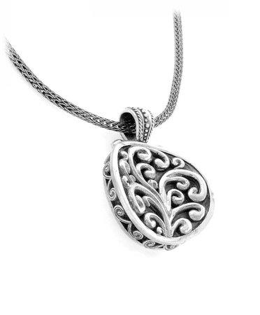 Oneiro Jewelry: Αncient Handmade Pentand