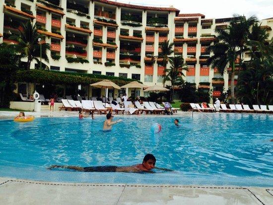 Grand Velas Riviera Nayarit: De lujo!!