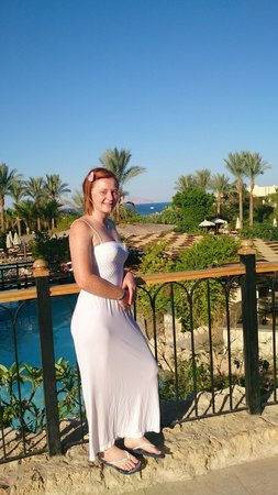 The Grand Hotel Sharm El Sheikh: I HAD A BEAUTIFUL TIME ♥