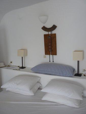 Nostos Apartments: inside room 2