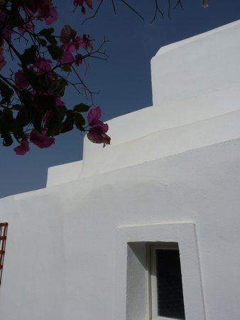 Nostos Apartments: view 1