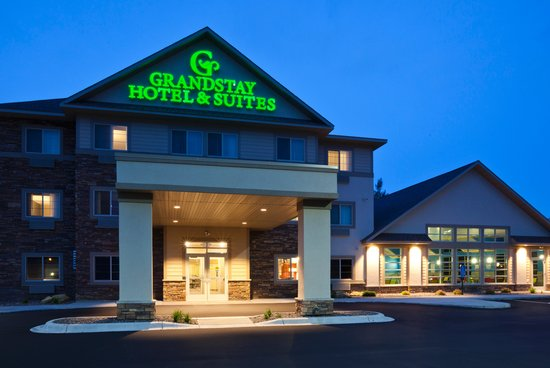 GrandStay Hotel & Suites Chisago City: Chisago GrandStay Hotel & Suites