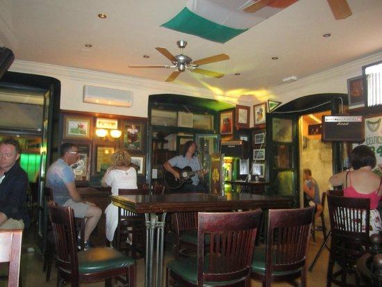 The Gaffe Pub
