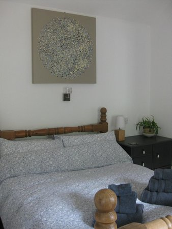 Ferndale House: Bedroom