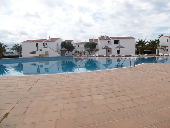 Vista Picas Apartments: Swimming Pool
