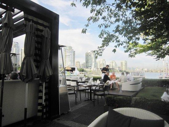 Dockside Restaurant & Brewing Company: more views