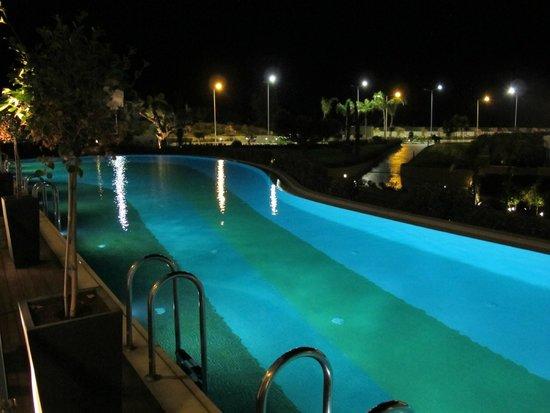 Princess Andriana Resort & Spa : Sharing Pool