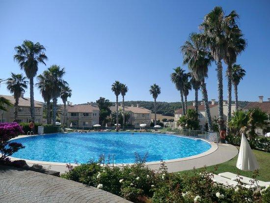 Aparthotel HG Jardin de Menorca: Piscina