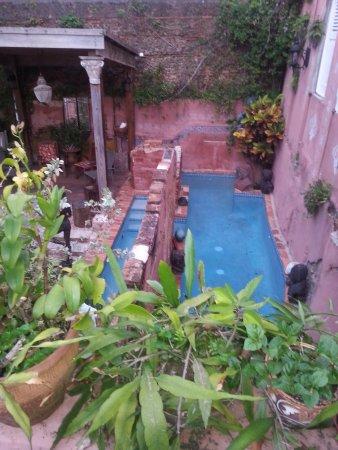 The Gallery Inn : Pool