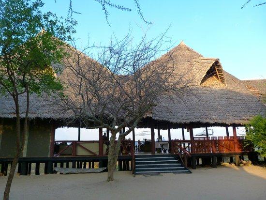 Lake Burunge Tented Camp: hotel