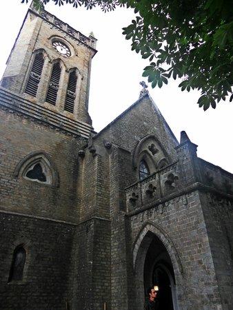 Dream Land Home Stay: Church View