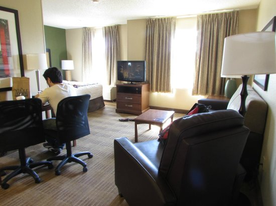 Extended Stay America - Orlando - Convention Ctr - 6443 Westwood: Suite