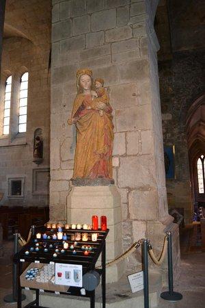 Saint-Vincent -- Saint-Malo : calming