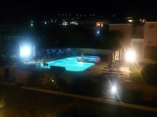Aristomenis Studios: By night