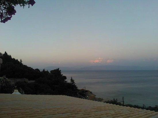 Aeolos Beach Resort : Views