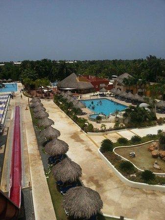 Sirenis Punta Cana Resort Casino & Aquagames: water park