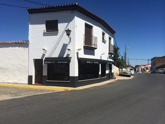 Tienda Consorcio de Jabugo