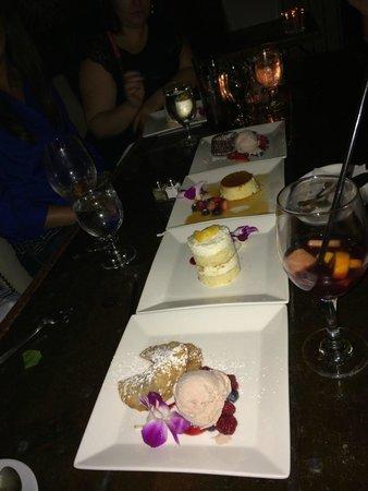 Cuba: Dessert