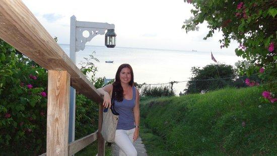 St. James's Club Morgan Bay: view