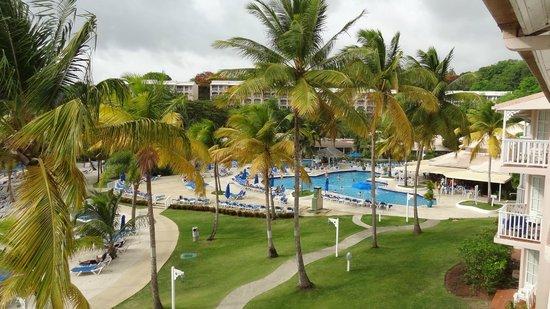 St. James's Club Morgan Bay: pool