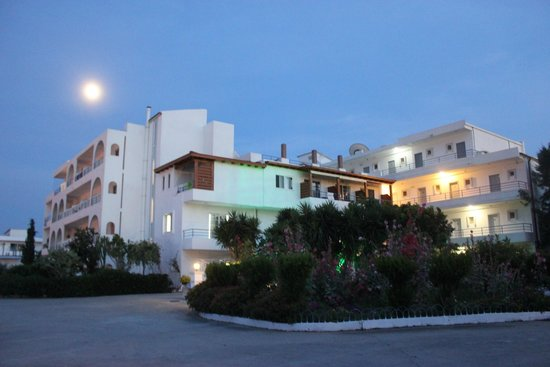 Photo of Faliraki Bay Hotel