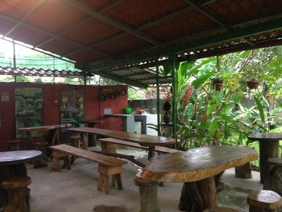 Hotel Lavas del Arenal: another