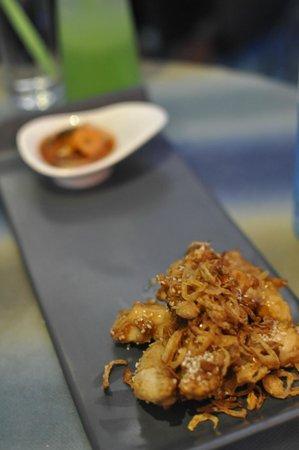 Cafe 69 : kpop chicken