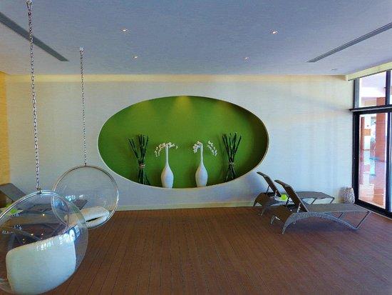 Kipriotis Panorama Hotel & Suites: Spa